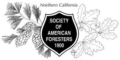 Northern California Society of American Foresters 2013...