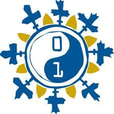 Coder Dojo Ravenna logo