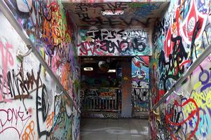 100 Days of Leake Street (Cities Methodologies 2014)