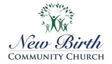 New Birth Community Church  logo