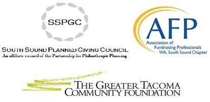 South Sound Philanthropy Summit