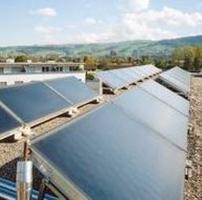 Sustainability of solar energy