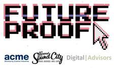 Liverpool Sound City logo
