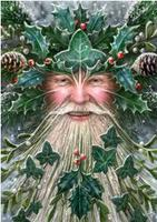 Alternative Christmas Yule Celebrations