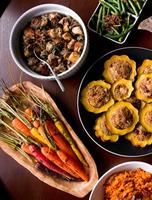 Fall into Fall Cooking Class