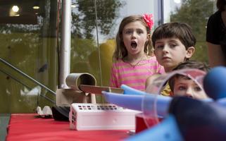 Little Makers: Ball Run Fun