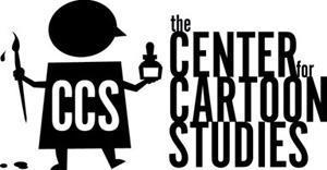 THE CENTER FOR CARTOON STUDIES SPRING PORTFOLIO DAY
