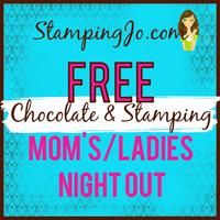 Mom's/Ladies Night Out! November