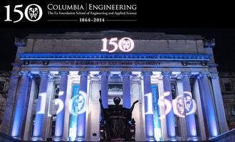 Columbia Engineering 150th Symposium