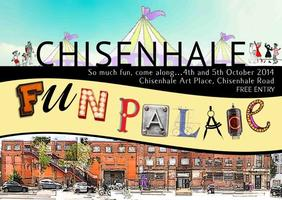 FREE Lindy Hop Taster Workshop and Dance at Chisenhale ...