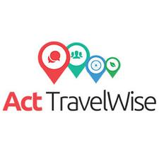 Act TravelWise logo