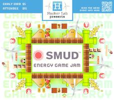 Energy Game Jam