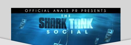 Shark Tank Social: Tech Talk Edition