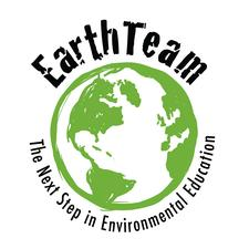 EarthTeam logo