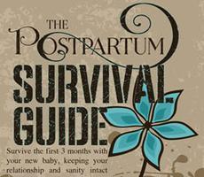 Postpartum Survival Course