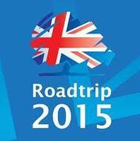 Roadtrip2015 to Stockton South