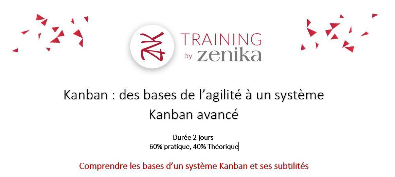 Formation Kanban : des bases de l'agilité à un système Kanban avancé_FR_2jr