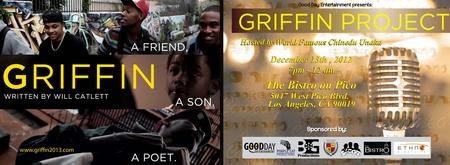 THE GRIFFIN PROJECT