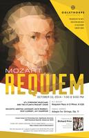 ATL Symphony Musicians:  Mozart Requiem