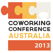 Coworking Conference Australia 2013