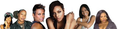 MC Lyte's Hip Hop Sisters Legends Series Los Angeles, CA -...
