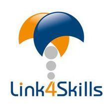 Link4Skills logo