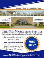 Net-Marketing Summit