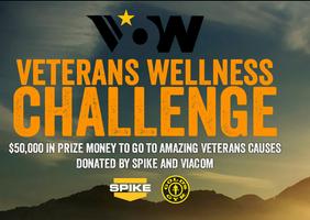 VOW Veterans Wellness Challenge