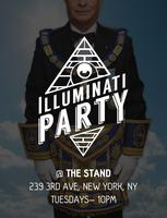 Free Admission - The Stand Comedy Club - Tues Oct 21st
