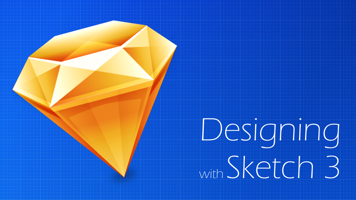 Designing with Sketch 3