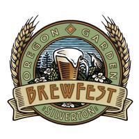 Oregon Garden Brewfest 2015