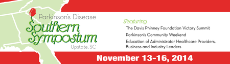 Parkinson's Disease Southern Symposium - Medical...