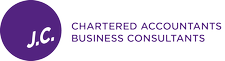 JC Chartered Accountants and Business Consultants logo