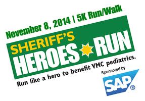 2014 Heroes Run Volunteer Opportunities