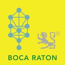 The Kabbalah Centre of Boca Raton logo