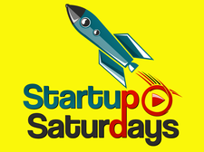 Startup Saturdays - IT Training and Entrepreneurship Academy logo