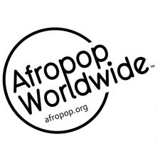 Afropop Worldwide logo