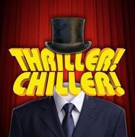 2014 Thriller! Chiller! Film Festival