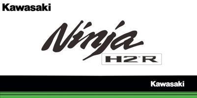 Kawasaki Ninja H2R Preview Event - KTGA MEMBERS ONLY...
