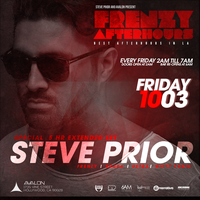 10.03 // Frenzy Afterhours feat. Steve Prior (Extended...