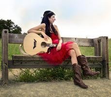 Katie Garibaldi - Squeaky Wheel Tour @ Mountain View...