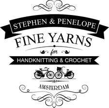 Stephen & Penelope logo