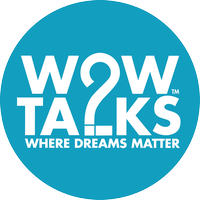 WOW TALKS // FOOD + DINING // LONDON