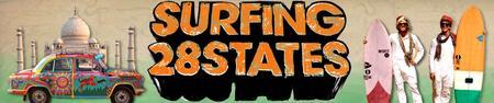 Surfing 28 States India World Premiere