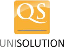 QS Unisolution  logo