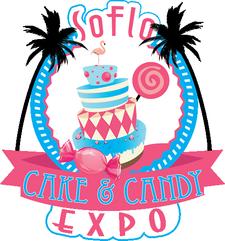 SoFlo Cake and Candy Expo logo