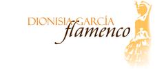 FLAMENCO NYC Dionisia Garcia logo