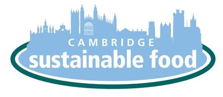Cambridge Sustainable Food 1st anniversary party