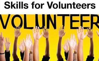 Skills for Volunteering 11 week course