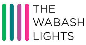 The Wabash Lights - Chicago Artists Month